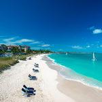 Лучшие пляжи Карибского бассейна