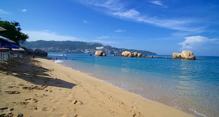 Condesa Beach