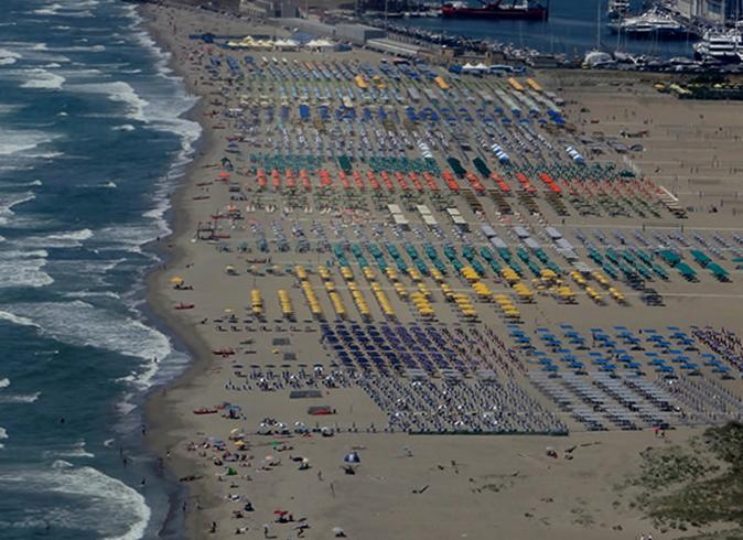 "Пляж ""Марина-ди-Леванте"" (""Marina Di Levante Beach"")"