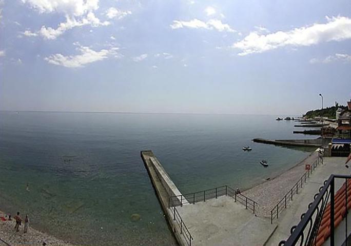 Пляж Эллингов