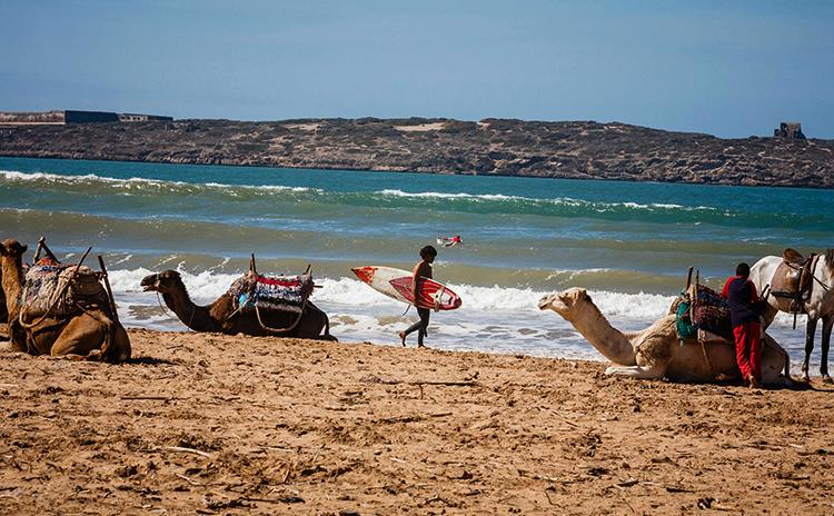 Эс-Сувейра (Essaouira)