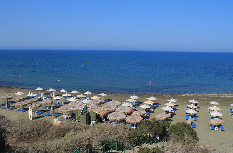 Фарос (Faros Beach)