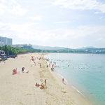 Пляжи острова Хайнань: список, фото и описание
