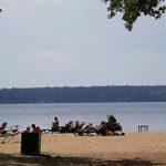 Пляжи Екатеринбурга: обзор и фото популярных мест