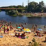Лучшие пляжи Курска с фото и описанием