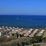 Известные пляжи Ларнаки: фото и описание