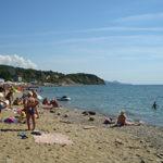 Обзор пляжей Лермонтово