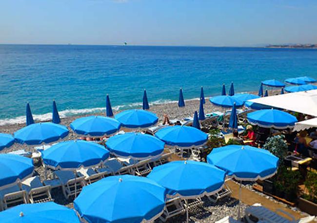 """Пляж """"Лидо"""" (""""Lido Beach"""")"""