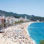 Ллорет-де-Мар — обзор и описание лучших пляжей
