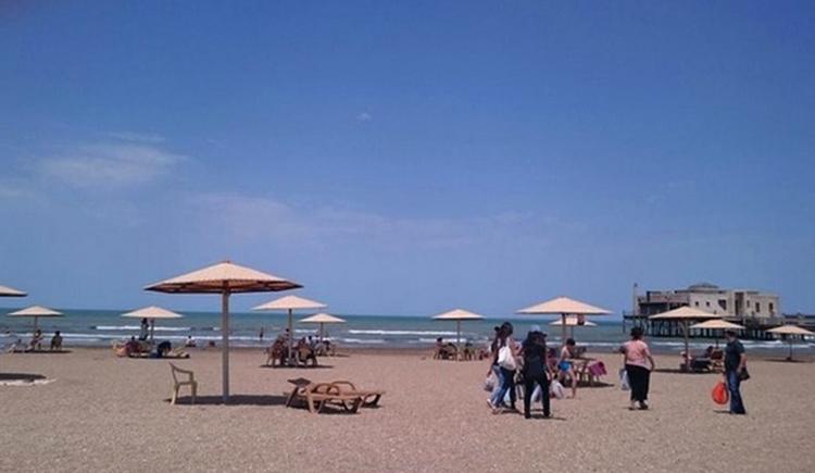 """Пляж """"Мардакян"""""""