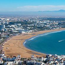 Лучшие пляжи Марокко: обзор и описание