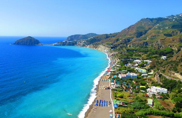 "Пляж ""Маронти"" (""Maronti Beach"")"