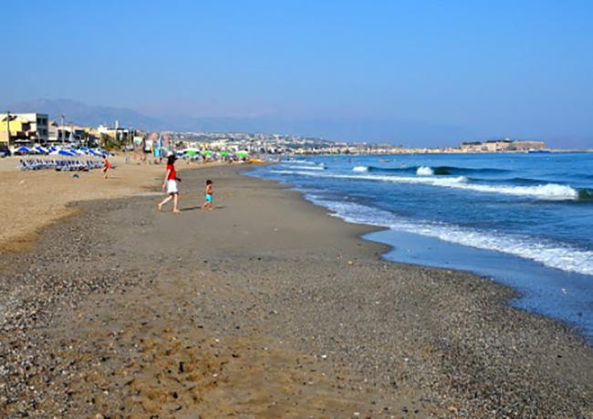 Миссирия (Missiria Beach)