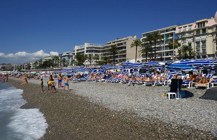 "Пляж ""Нептун"" (""Neptune Beach"")"