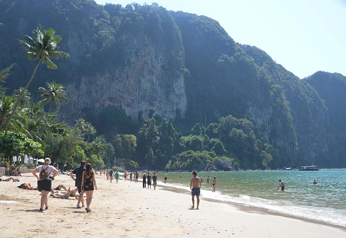 Пай Плонг (Pai Plong Beach)