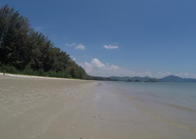 Пан Бич (Pan Beach)
