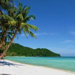 Знаменитые пляжи Фукуока: обзор и фото