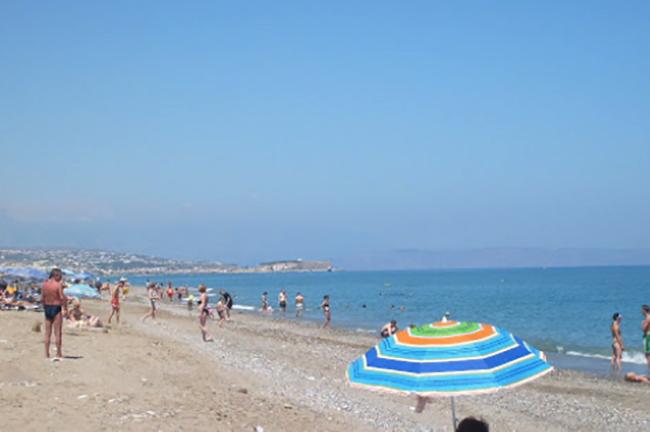 Платанес (Platanes Beach)