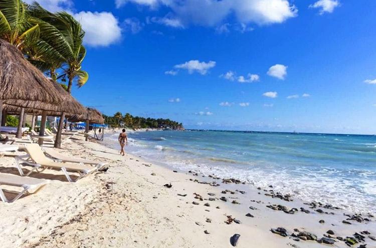 Плайя-дель-Кармен (Playa del Carmen)