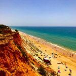 Пляжи Португалии — лучшие места для загара и отдыха (с фото)