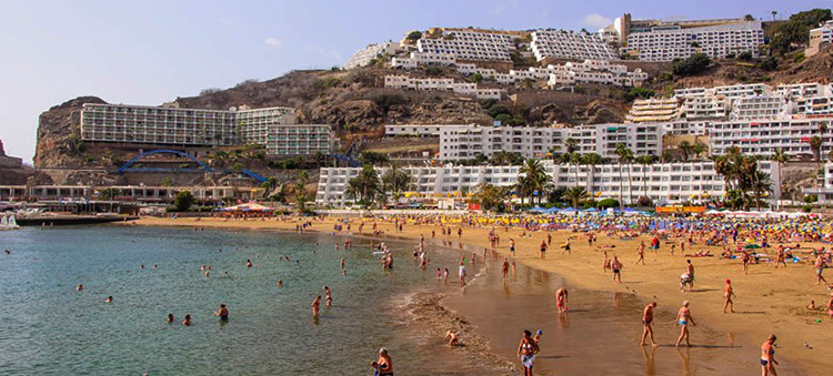 Пуэрто-Рико (Playa De Puerto Rico)