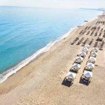 Пляжи Ретимно — популярные места для купания и отдыха