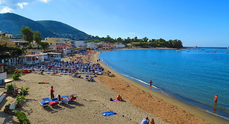 """Пляж """"Сан Петро"""" (""""San Pietro Beach"""")"""