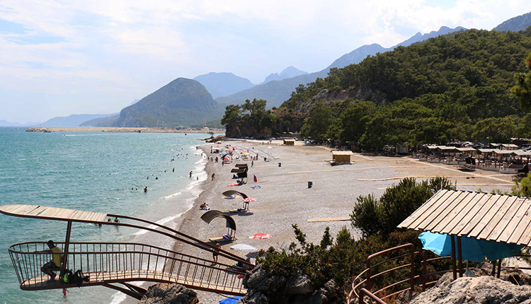 Топчам (Topcam Beach)