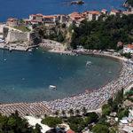 Ульцинь (Черногория): пляжи и места для купания