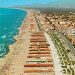 Пляжи Виареджио — места для отдыха и купания