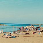 Популярные пляжи Владивостока
