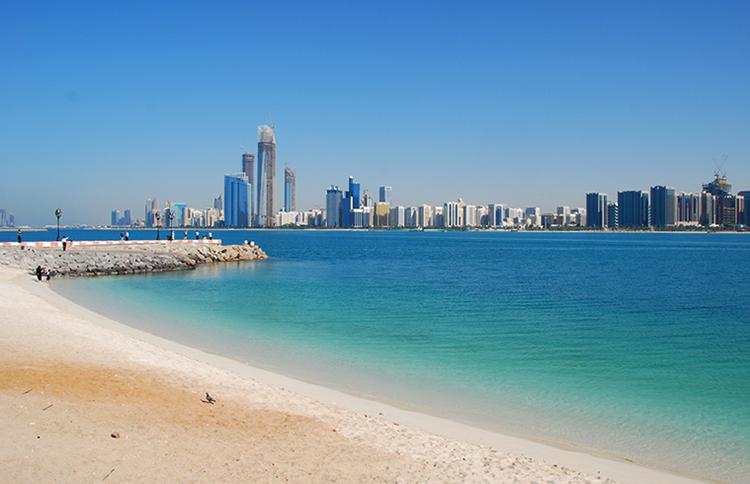 Аль-Корниш (Al-Corniche Beach)
