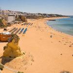 Пляжи и красивые места побережья Алгарве: обзор и фото