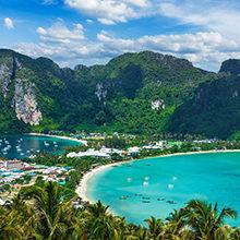 Лучшие пляжи Юго-Восточной Азии: список, фото и описание
