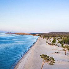 Пляжи Байкала — лучшие места озера для купания