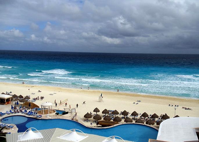 Бальенас (Playa Ballenas)