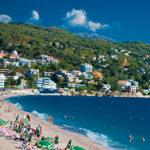 Пляжи Бара (Черногория) — описание и фото мест