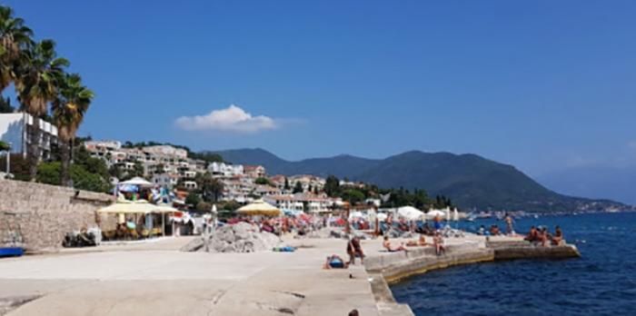 Пляж «Бла-Бла» (Plaža Bla-Bla)