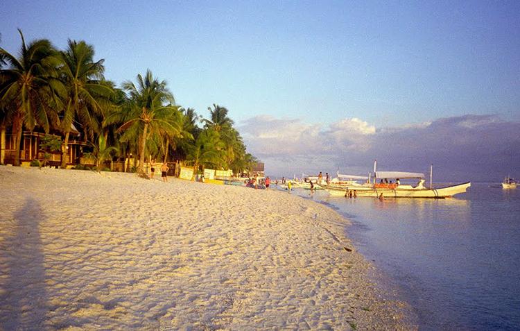 Баунти Бич (Bounty Beach)