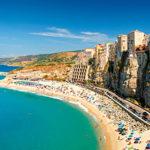 Лучшие пляжи Калабрии: фото и описание