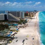 Пляжи Канкуна — популярные места для купания и отдыха