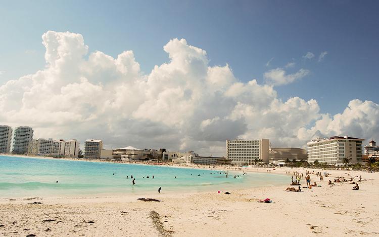 Караколь (Playa Caracol)
