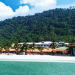 Остров Ко Чанг: обзор и описание лучших пляжей