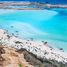 Ханья (Крит) — лучшие пляжи