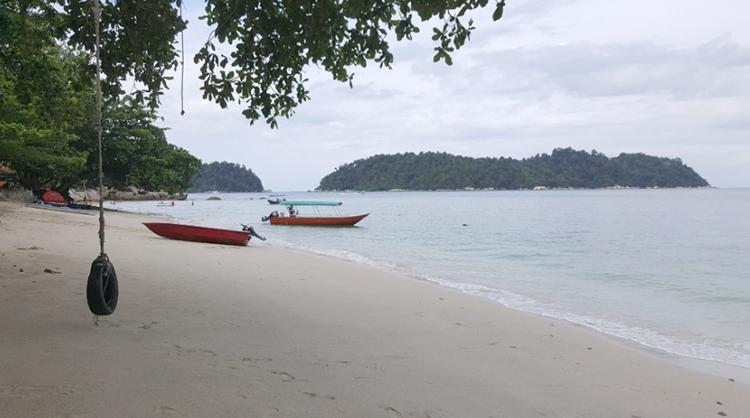 Корал-Бич (Coral Beach)