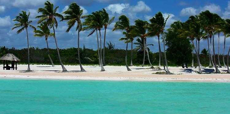 Пляжный берег «Эль-Кортесито» (Playa del Cortecito)