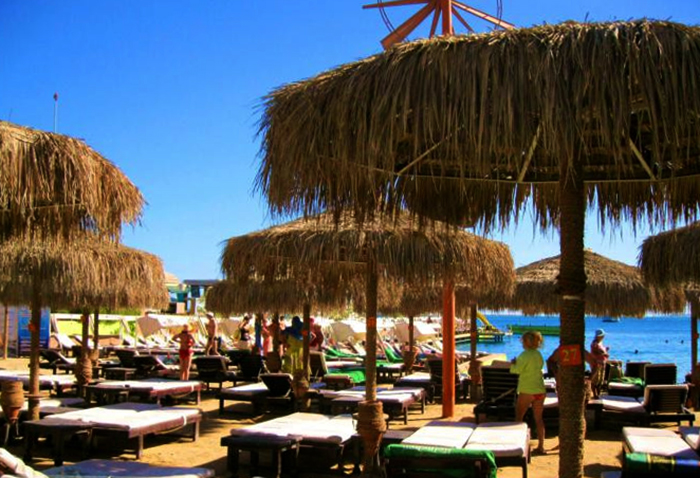 Пляж «Мечта» (Dream Beach)