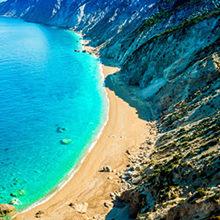 Пляжи Греции — обзор лучших мест (с фото)