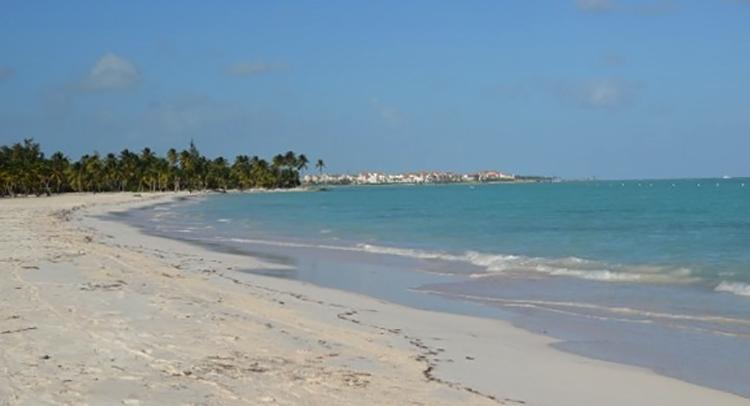 Пляж «Хуанийо» (Playa Huaniyo)