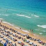Пляжи Кушадасы: обзор и описание мест